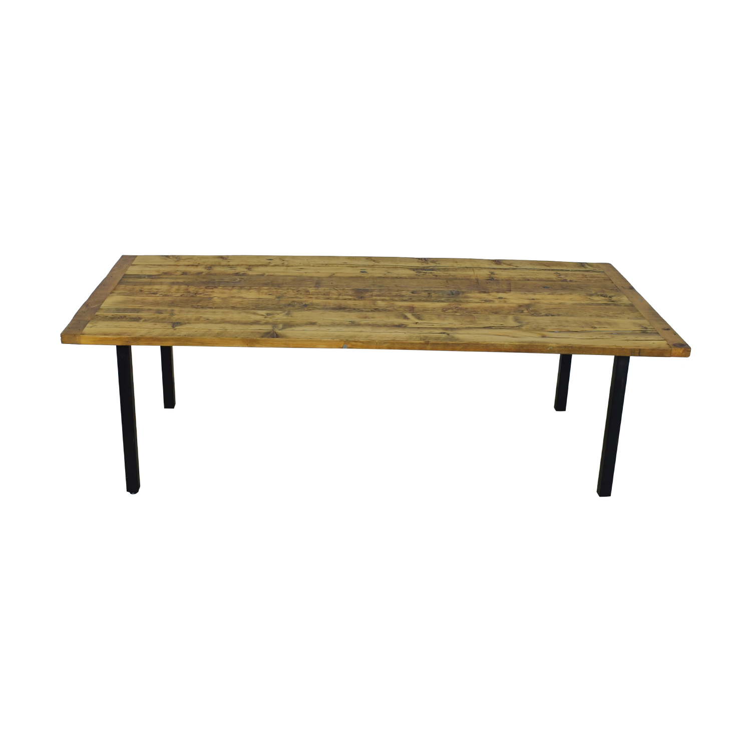 Reclaimed Dining Table for sale