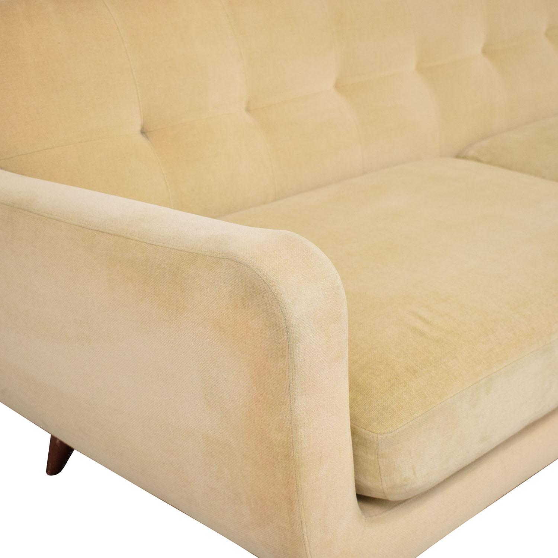 Room & Board Anson Modern Sofa sale