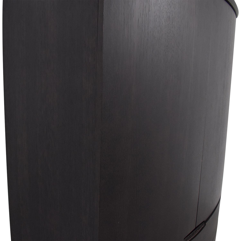Mobican Mobican Armoire black