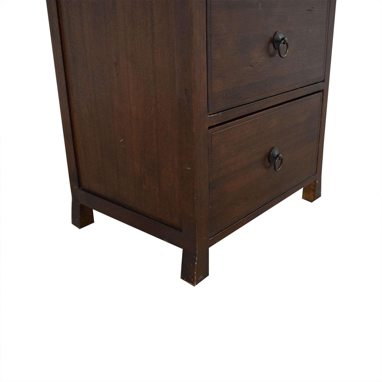 Five Drawer Tower Dresser nyc