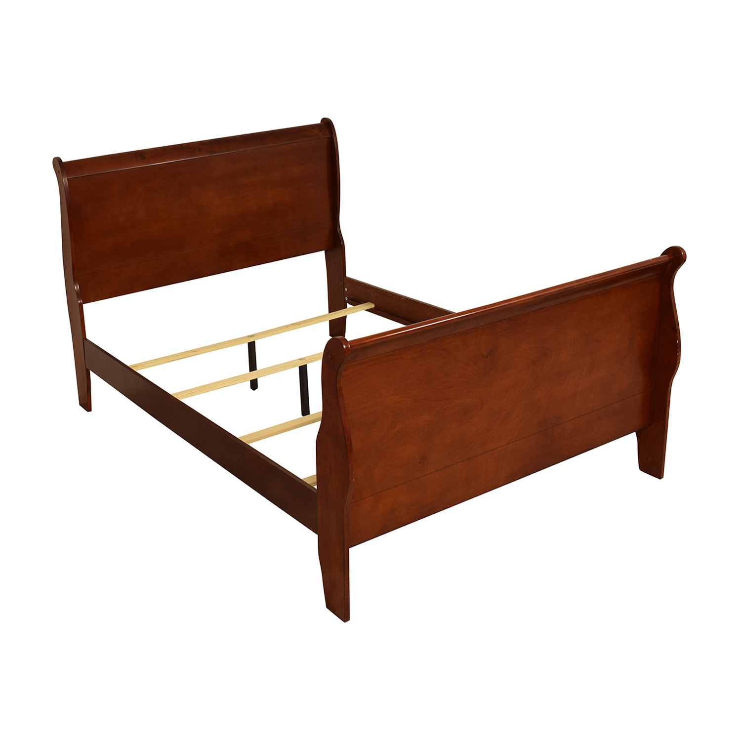 Coaster Fine Furniture Coaster Fine Furniture Queen Bed Frame discount