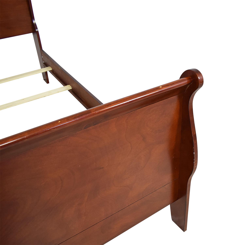 buy Coaster Fine Furniture Queen Bed Frame Coaster Fine Furniture Beds