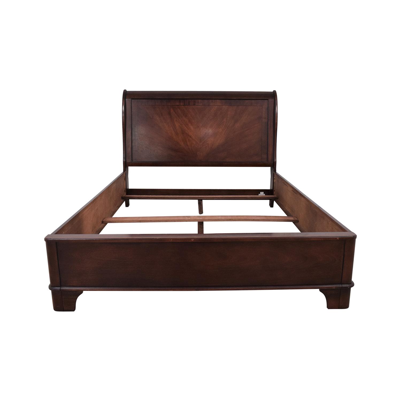 Macy's Macy's Newport Queen Bed Bed Frames