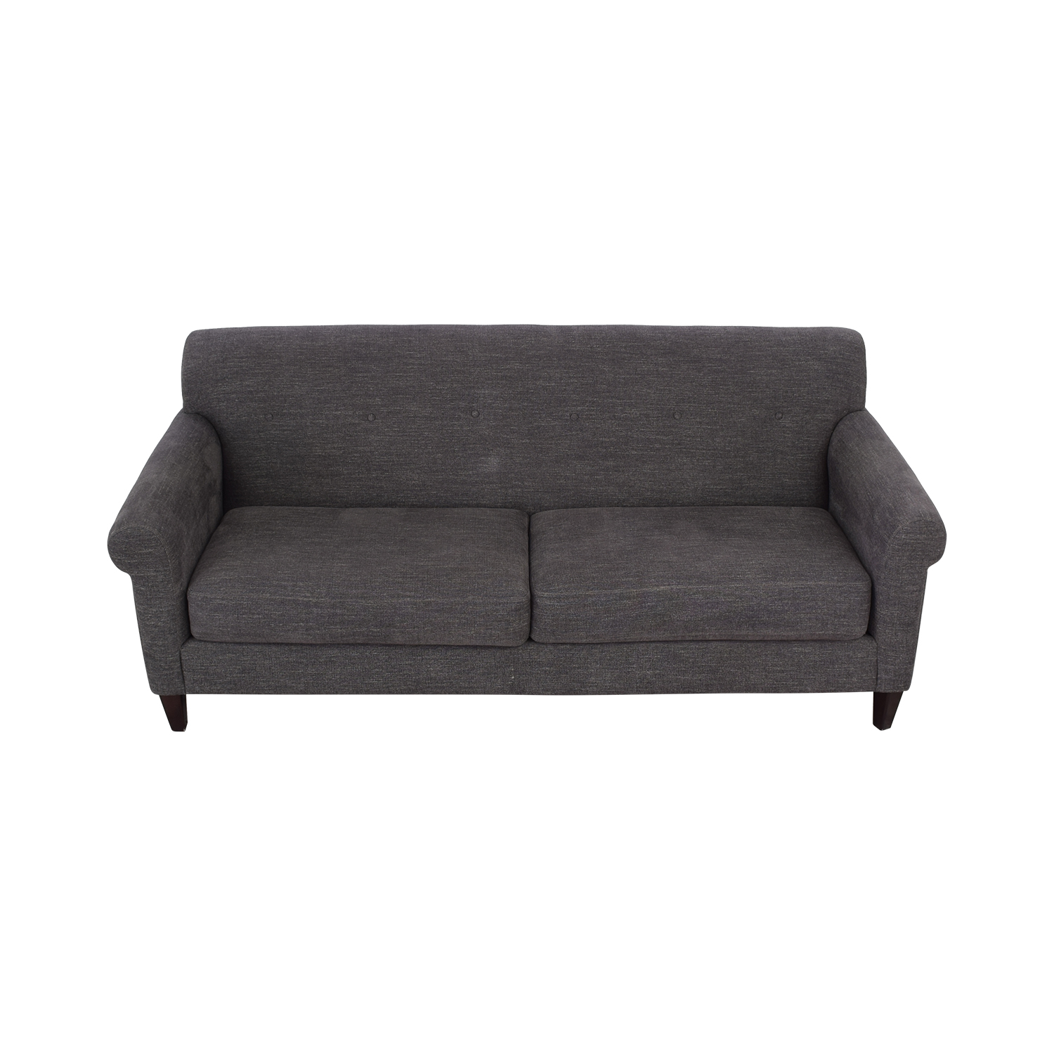 Bauhaus Furniture Bauhaus Furniture Sofa with Ottoman Classic Sofas