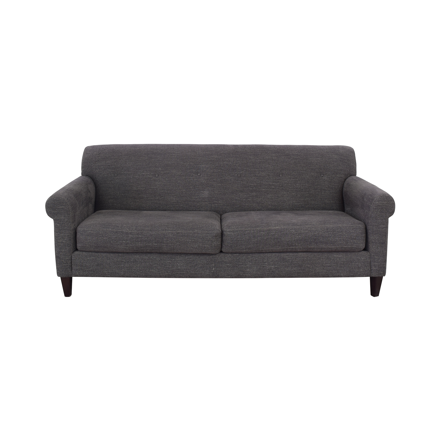 Bauhaus Furniture Bauhaus Furniture Sofa with Ottoman nj