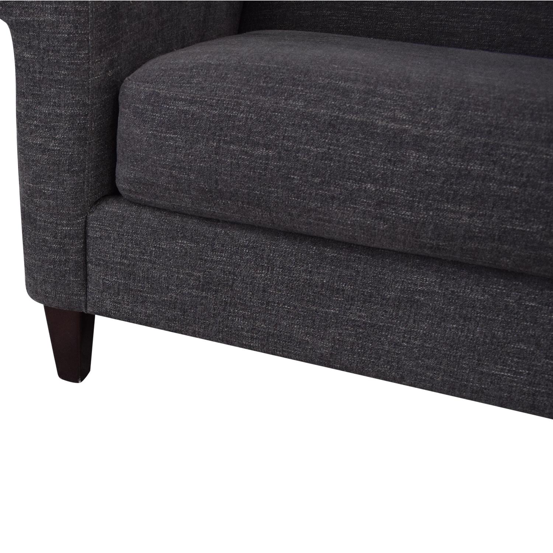 Bauhaus Furniture Sofa with Ottoman Bauhaus Furniture