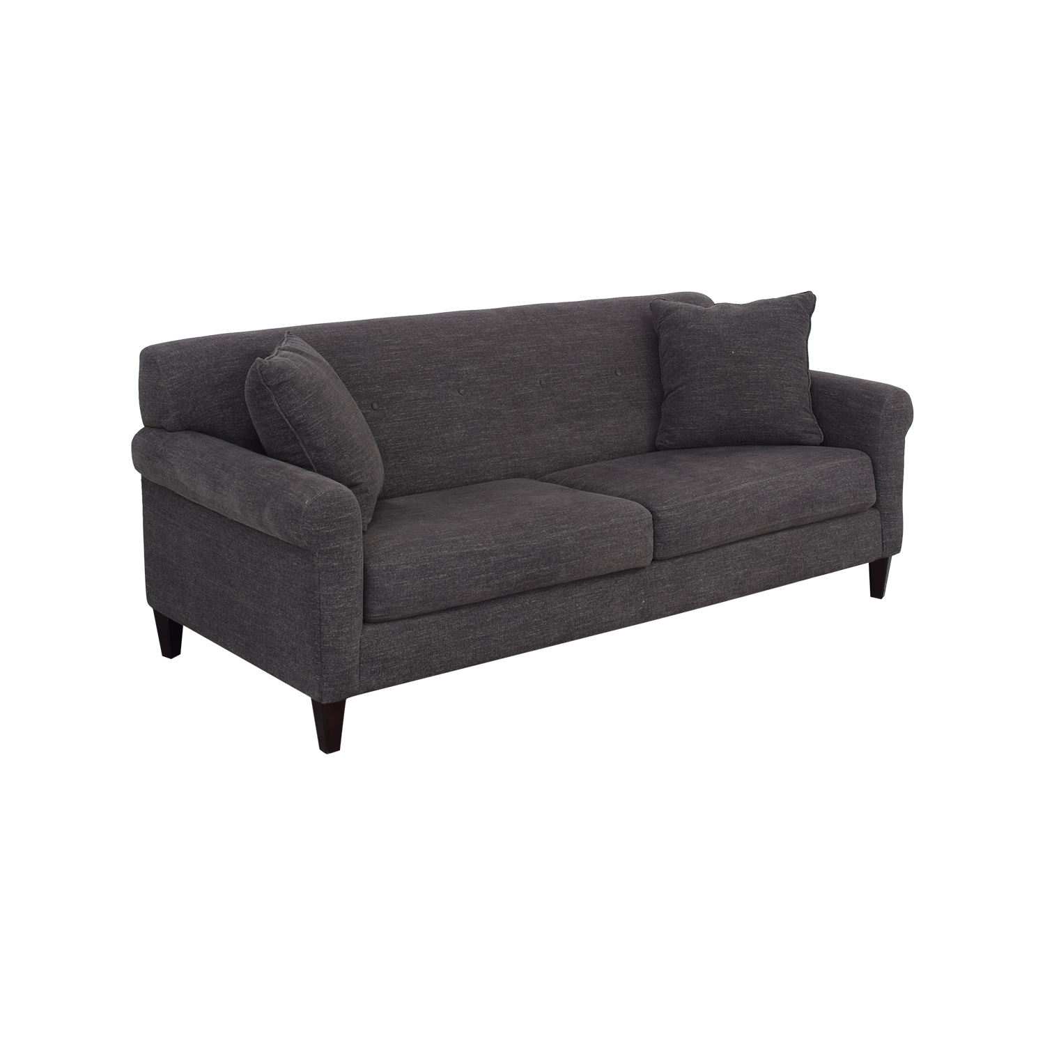 Bauhaus Furniture Bauhaus Furniture Sofa with Ottoman on sale