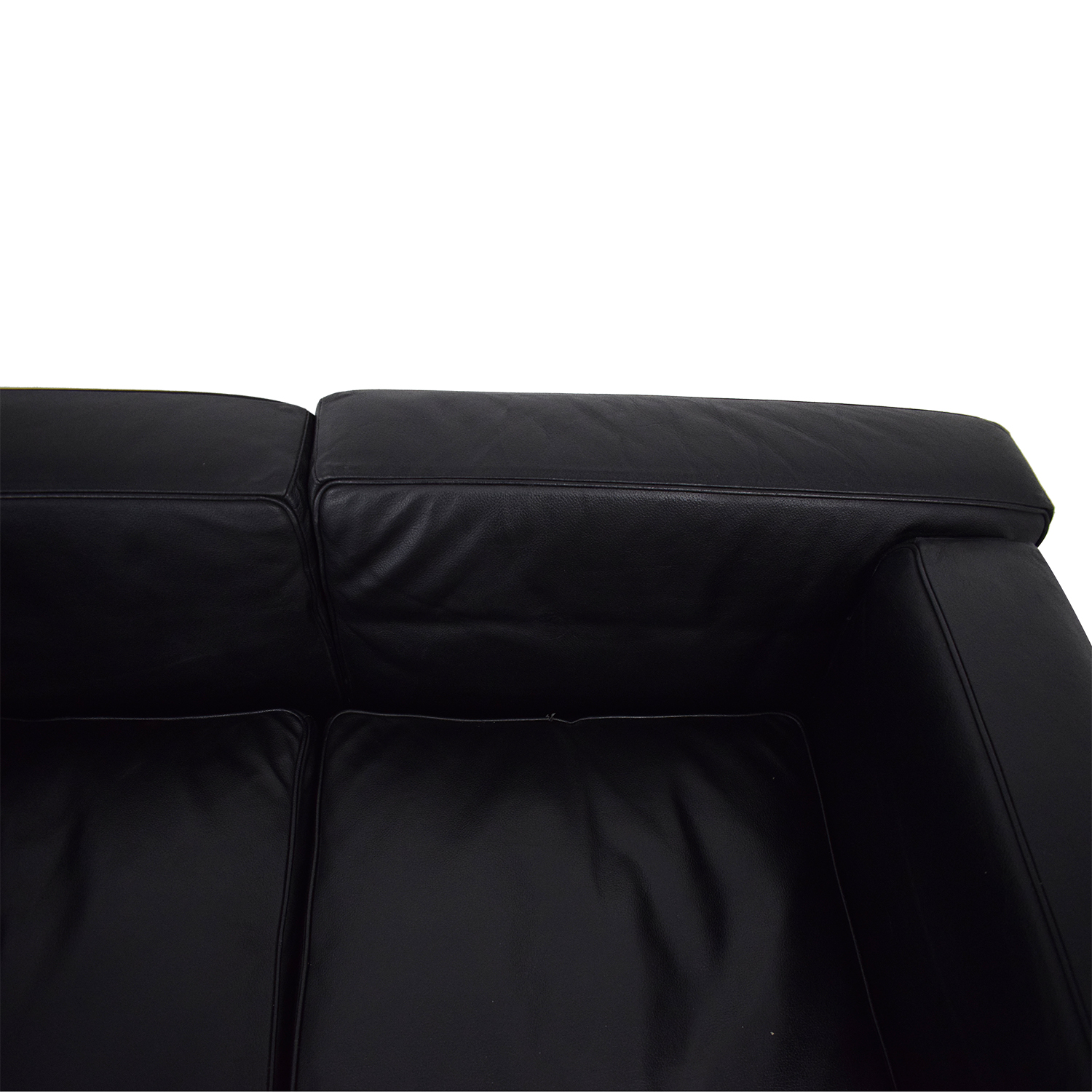LC2-Inspired Two-Seat Sofa price