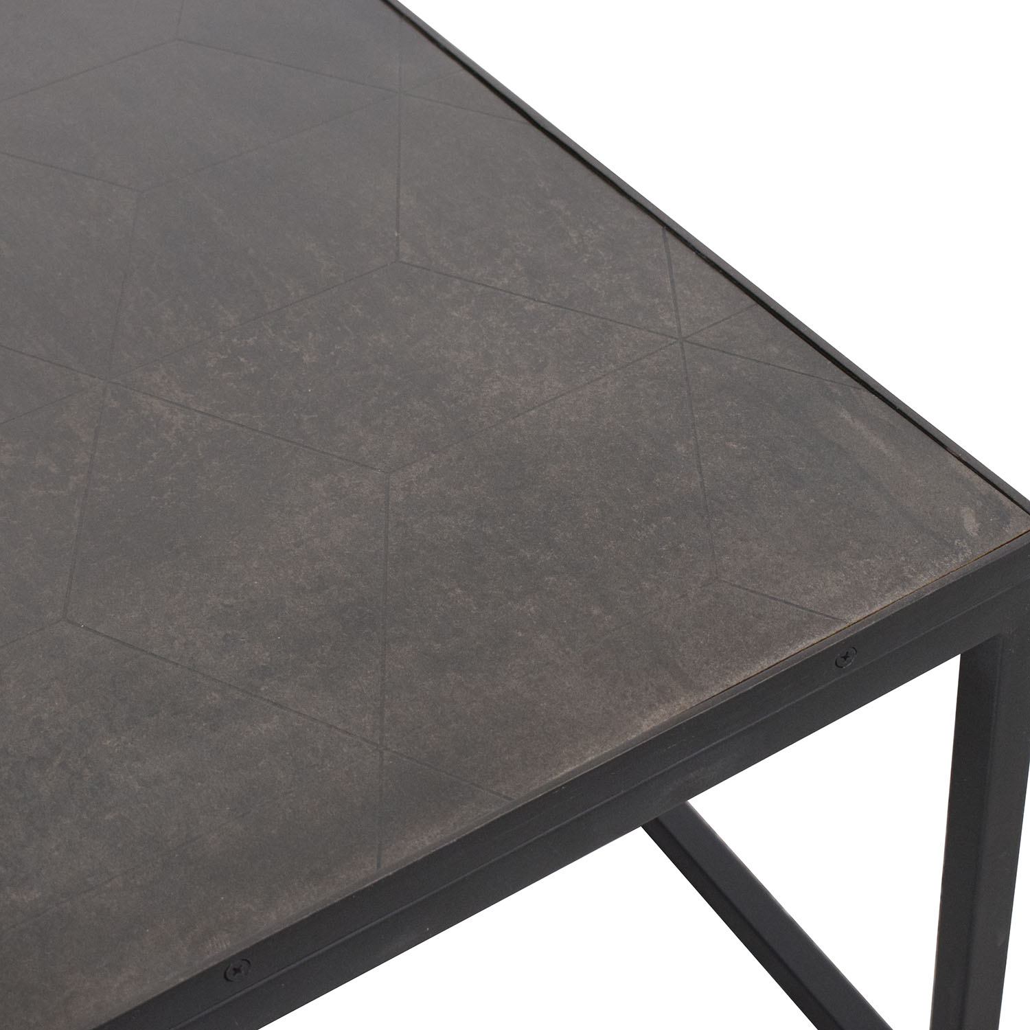 Restoration Hardware Restoration Hardware Mercer Rectangular Coffee Table Tables