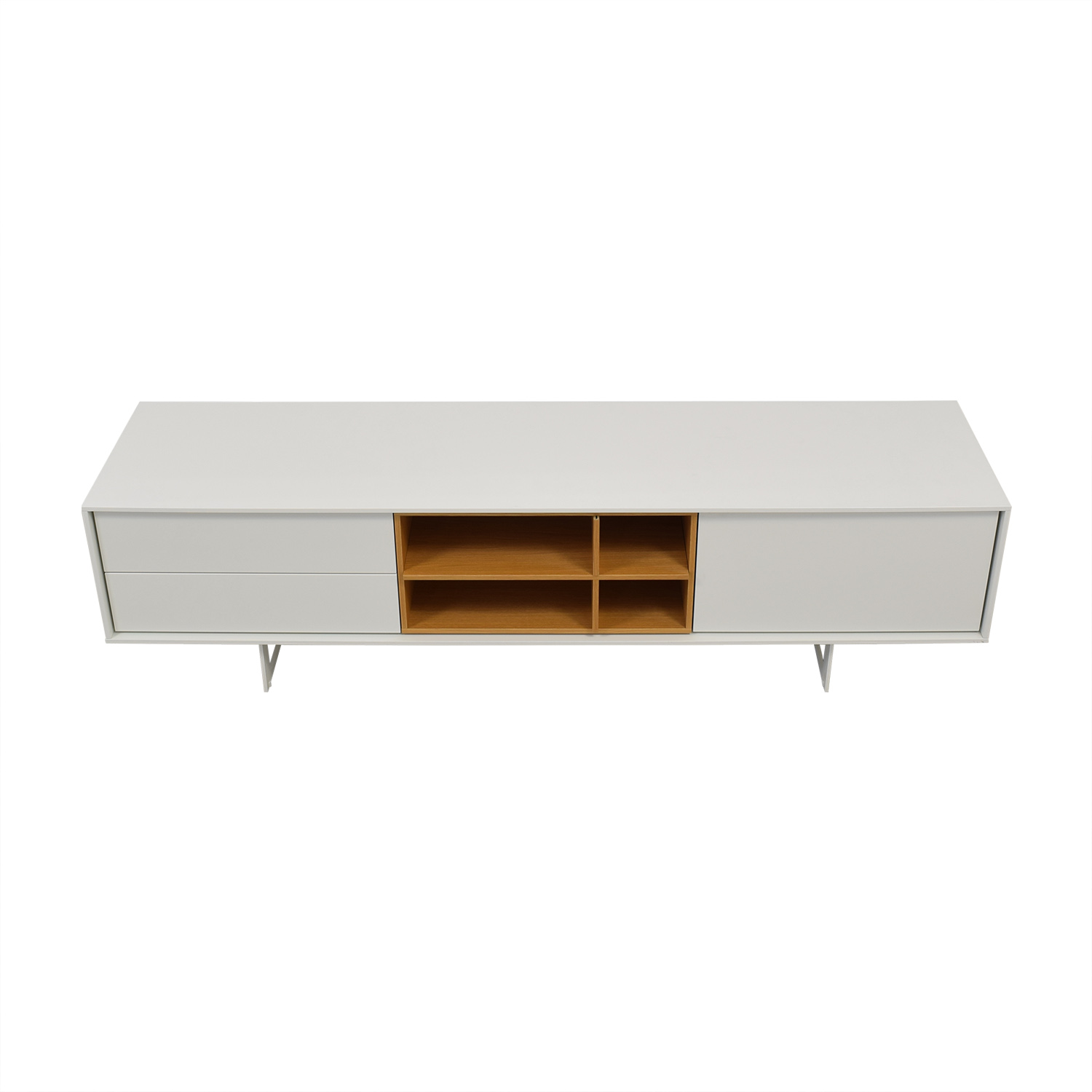 buy Design Within Reach Aura Media Unit Design Within Reach Storage