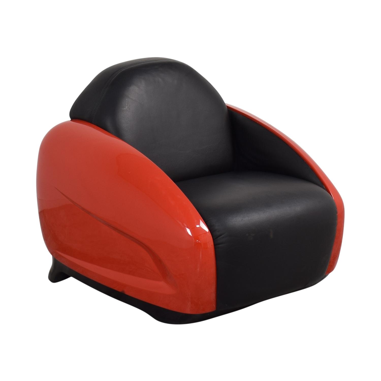 buy Nieri Armchair Nieri Accent Chairs