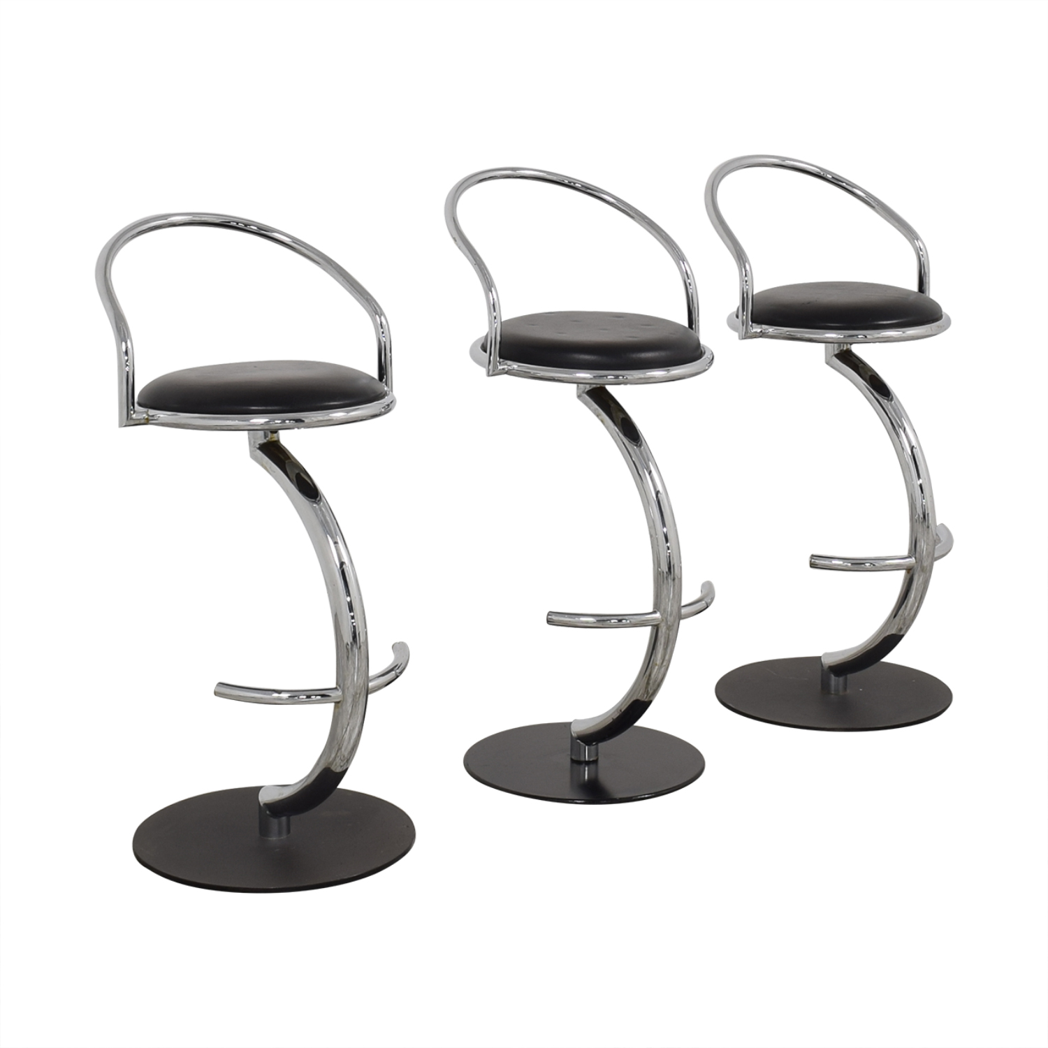 Modern Barstools on sale