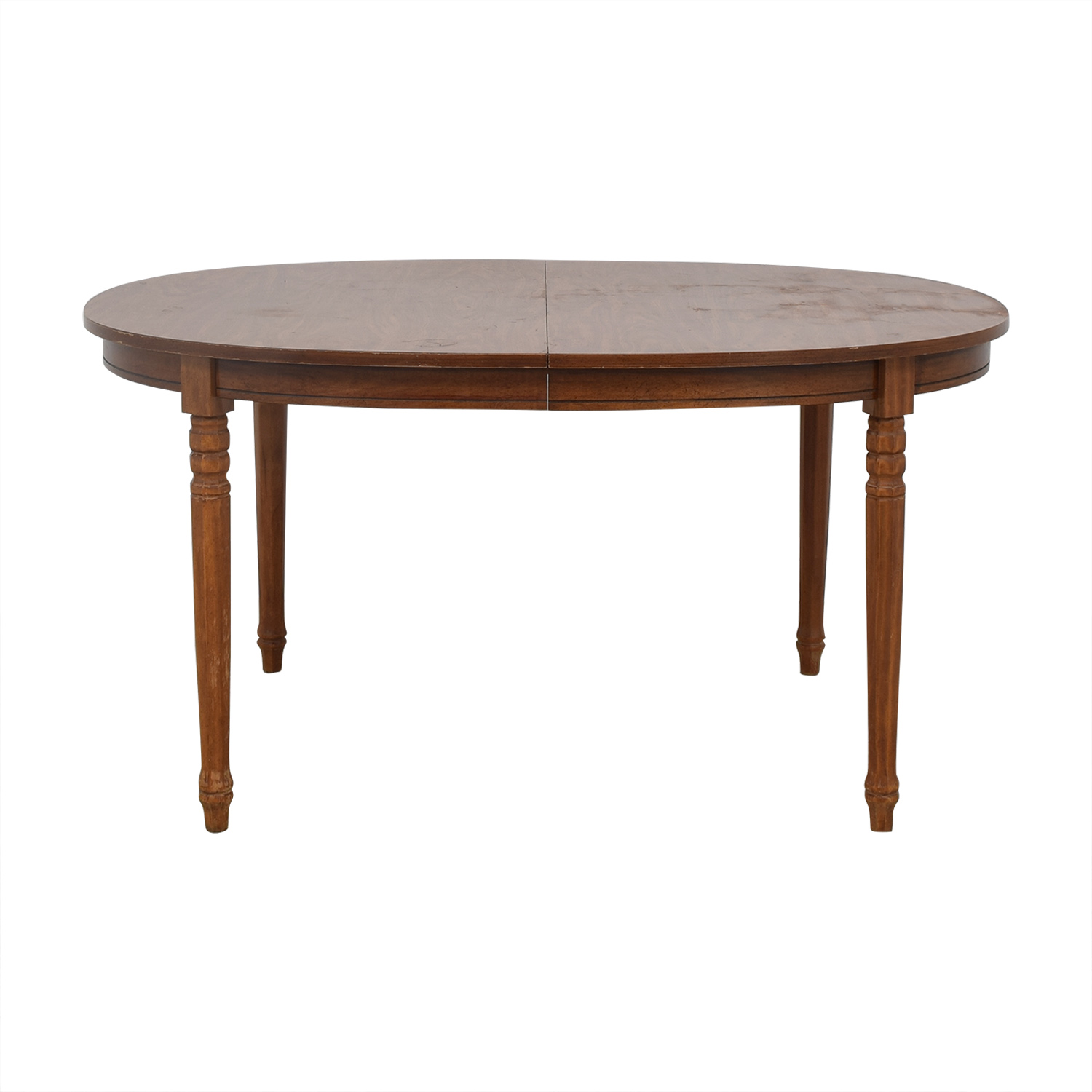 Oval Dining Table / Dinner Tables