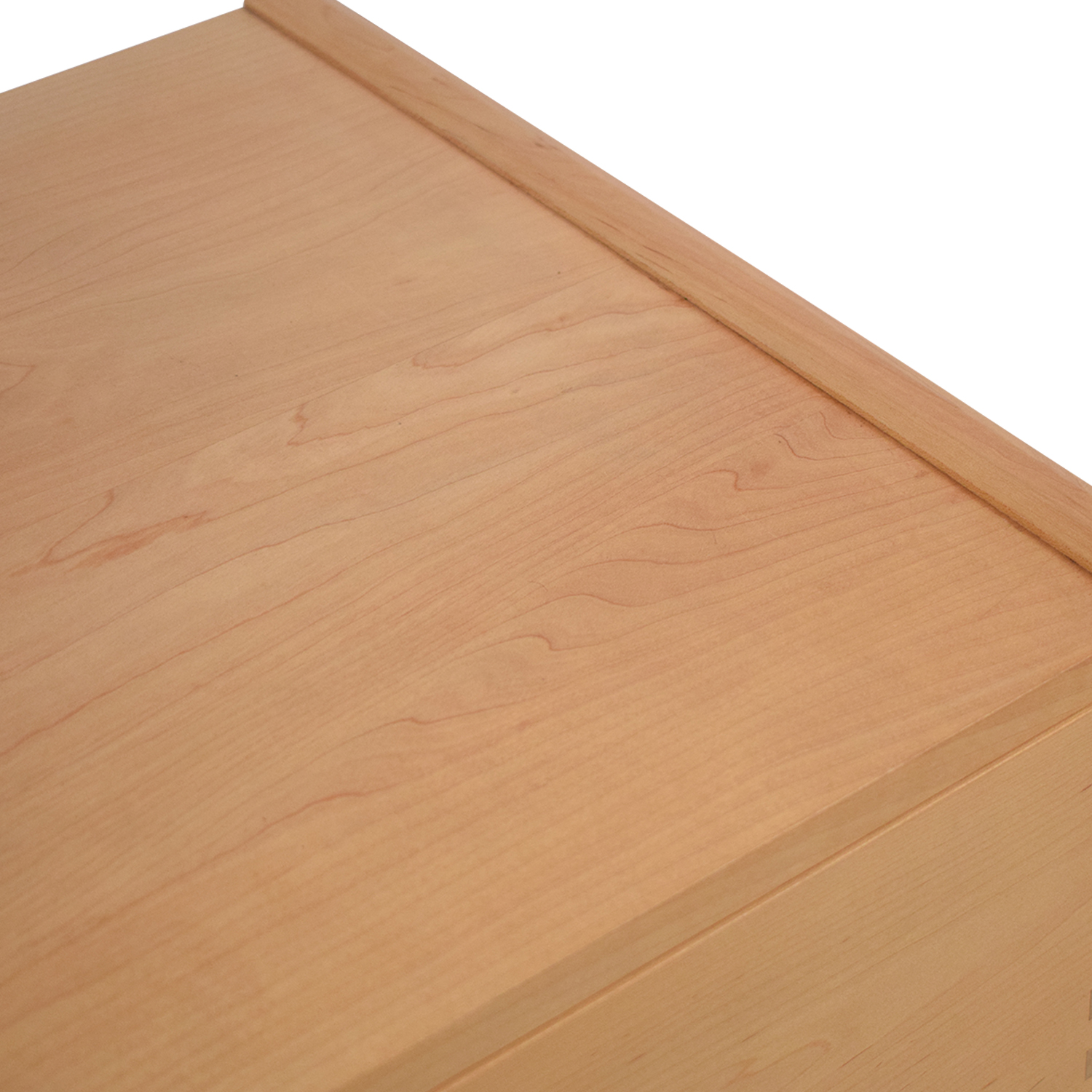 Custom Four Drawer Dresser dimensions