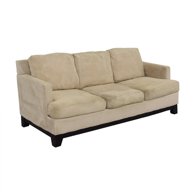 Bauhaus Furniture Bauhaus Three Seat Sofa for sale