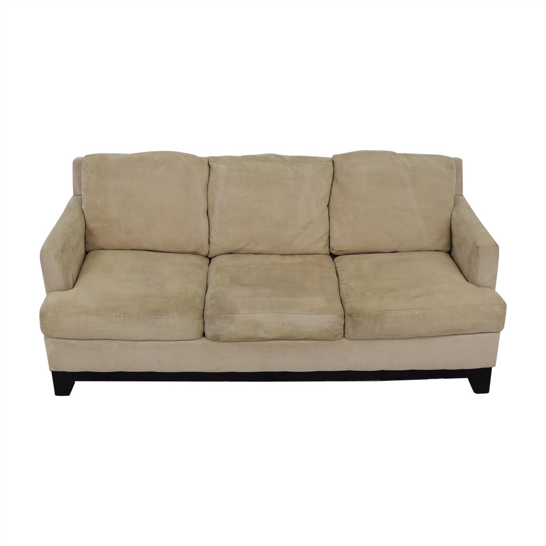 Bauhaus Furniture Bauhaus Three Seat Sofa ma