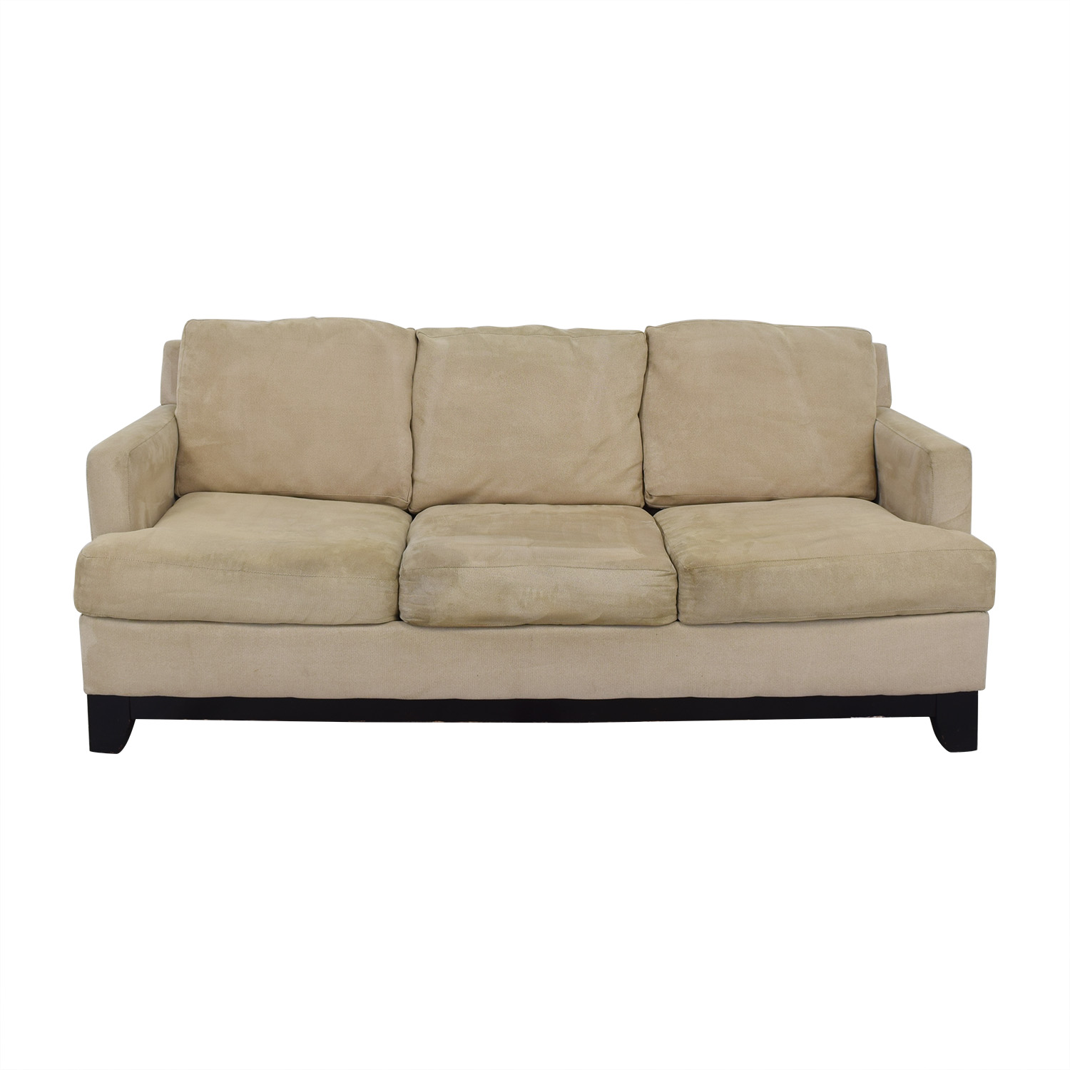 Bauhaus Furniture Bauhaus Three Seat Sofa price