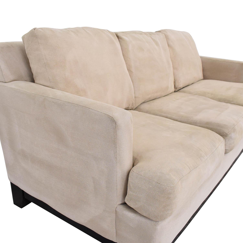 Bauhaus Furniture Bauhaus Three Seat Sofa on sale