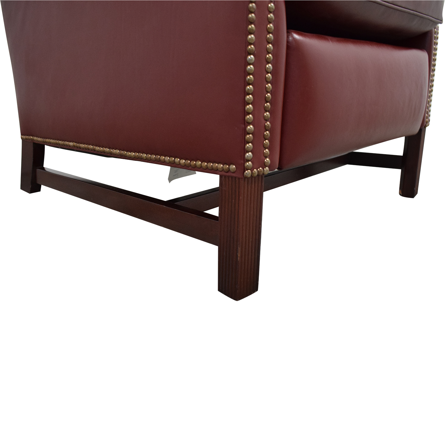 buy Classic Leather Classic Leather Recliner Chair online