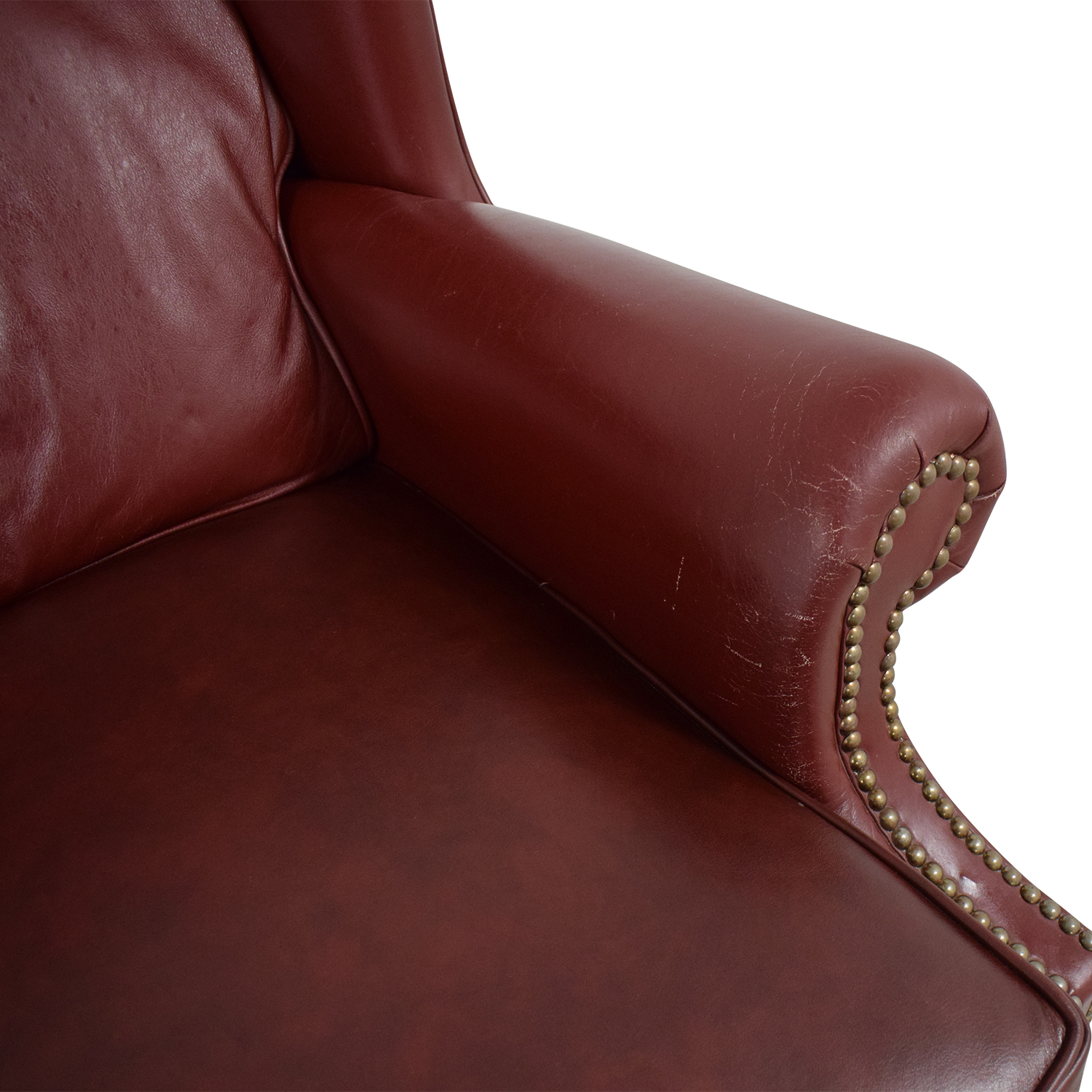 Classic Leather Classic Leather Recliner Chair