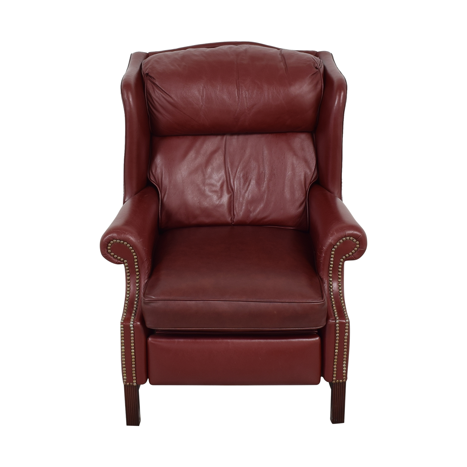 Classic Leather Classic Leather Recliner Chair ma