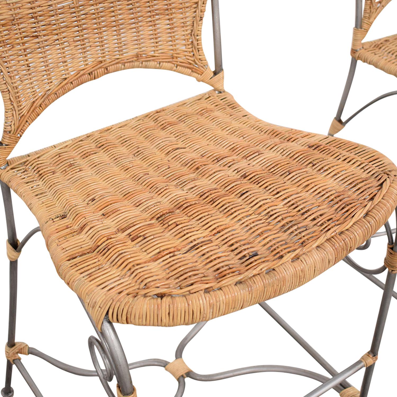 Palma Brava Kitchen Counter Stools / Dining Chairs