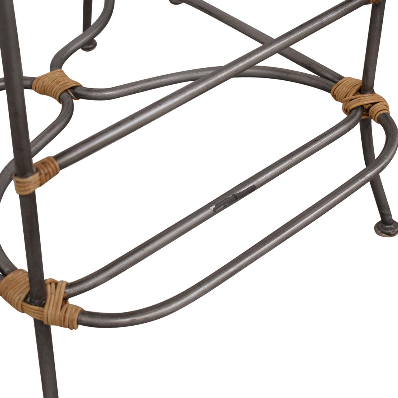 42% OFF - Palma Brava Palma Brava Kitchen Counter Stools / Chairs