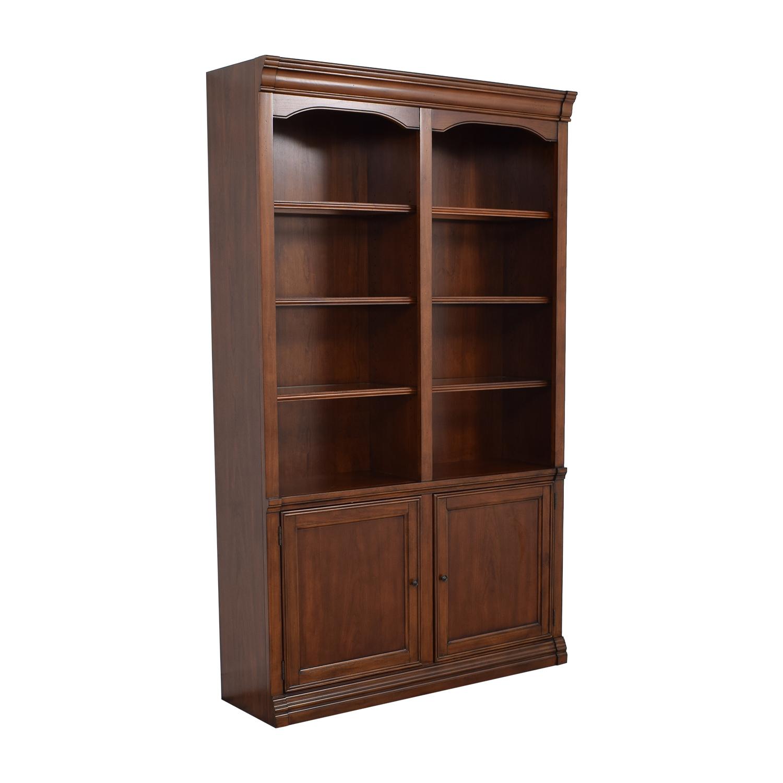 Hooker Furniture Hooker Bookcase coupon