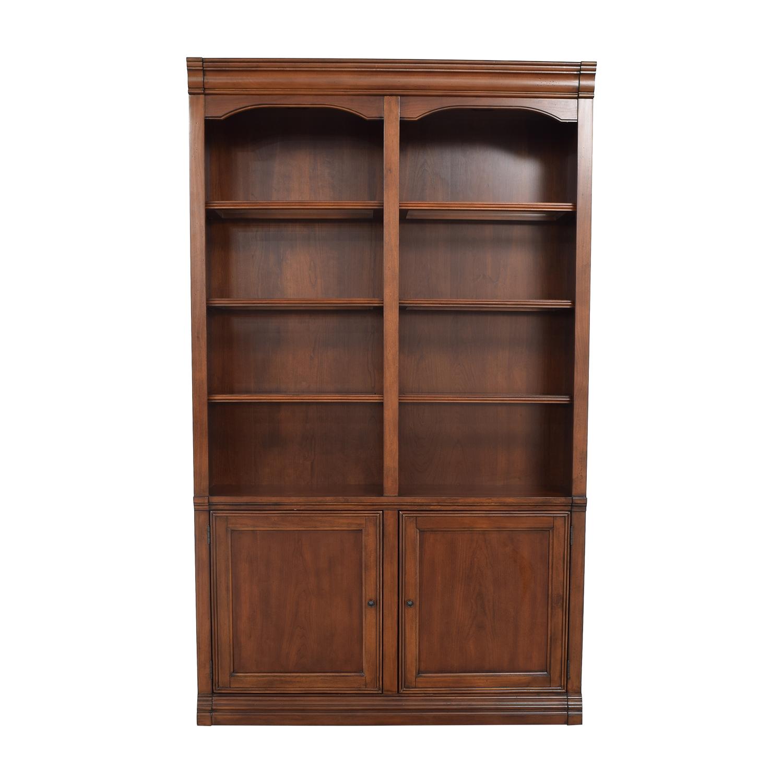 Hooker Furniture Hooker Furniture Bookcase for sale