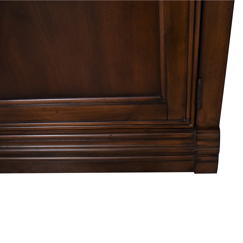 Hooker Furniture Hooker Bookcase pa