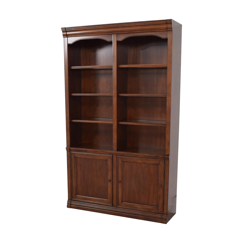 Hooker Furniture Hooker Bookcase discount