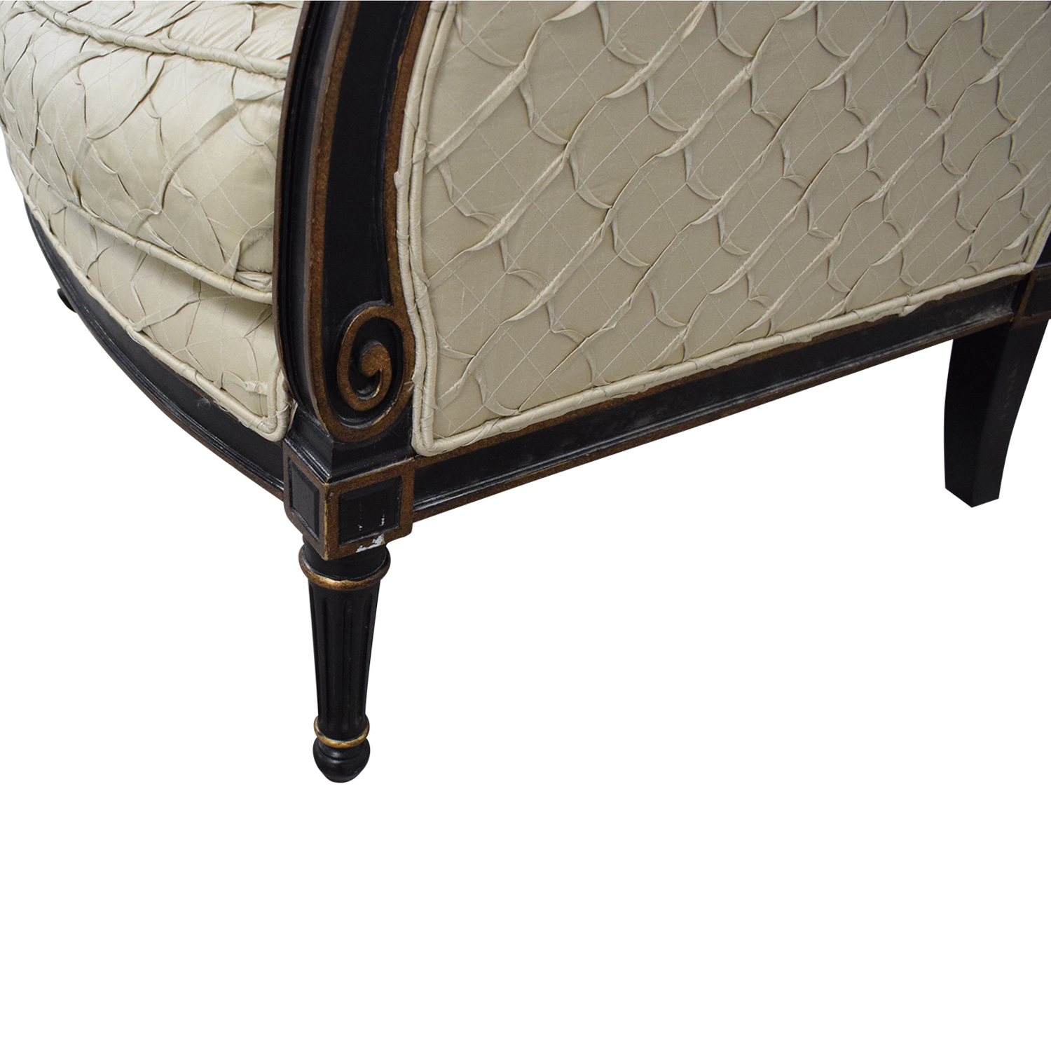 buy Jardine Ent Quilted Side Chair  Accent Chairs
