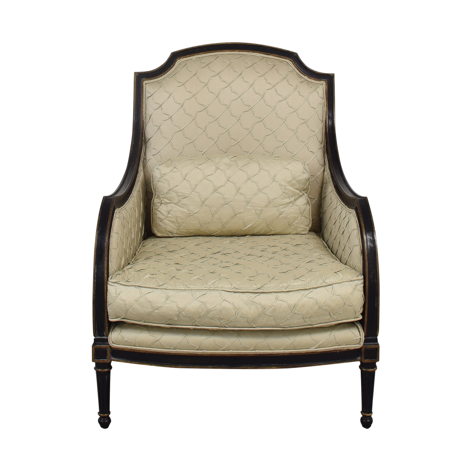 Jardine Ent Quilted Side Chair on sale