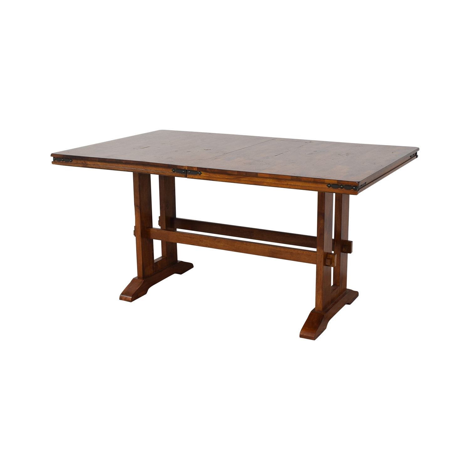 Lenox Lenox Extendable Dining Table discount