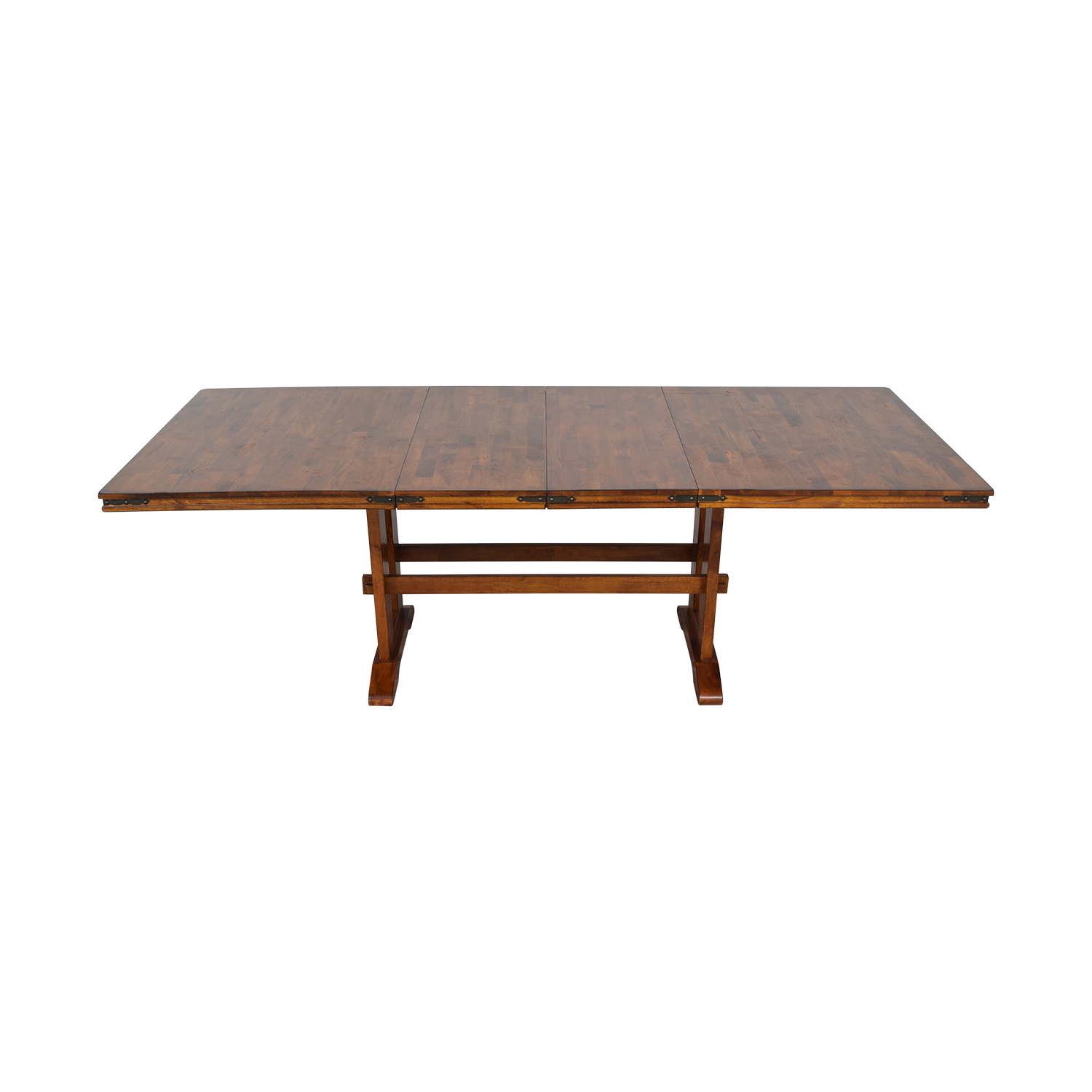 Lenox Lenox Extendable Dining Table for sale