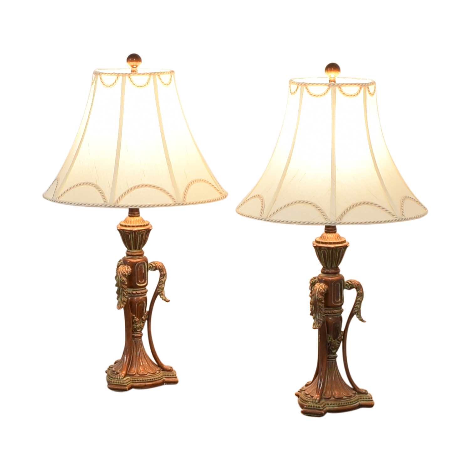 Cambridge Table Lamps ct