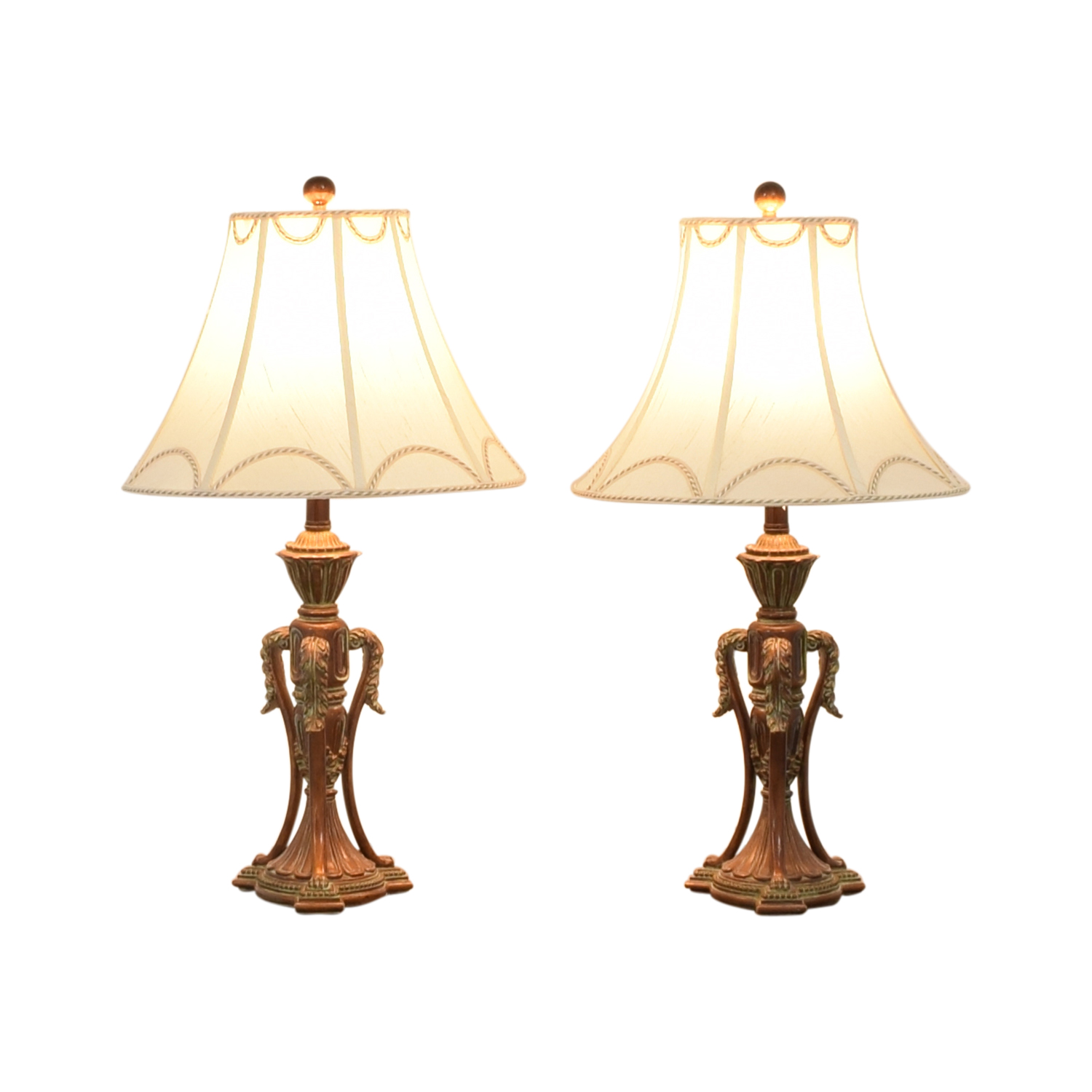 Cambridge Table Lamps nj