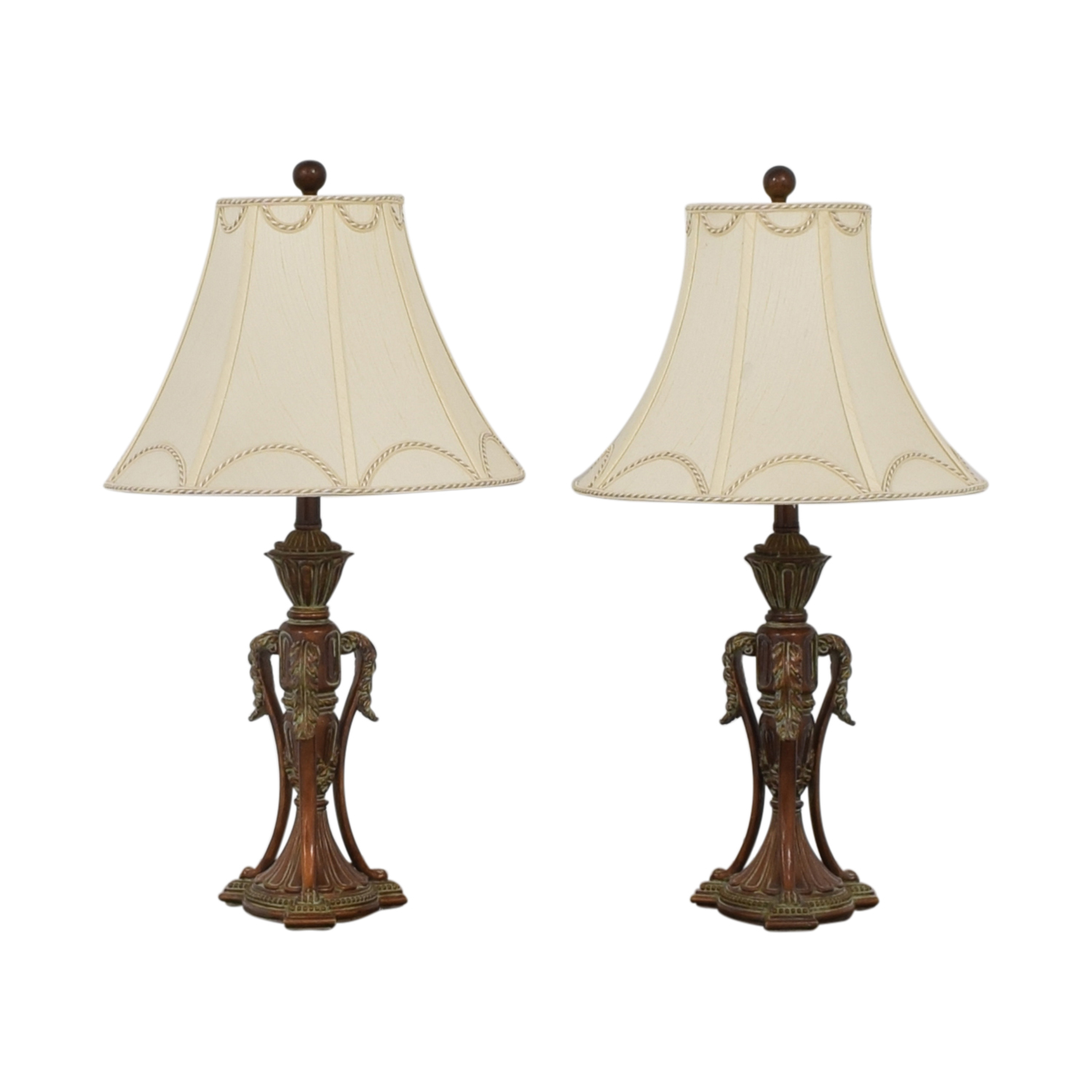 Cambridge Table Lamps on sale
