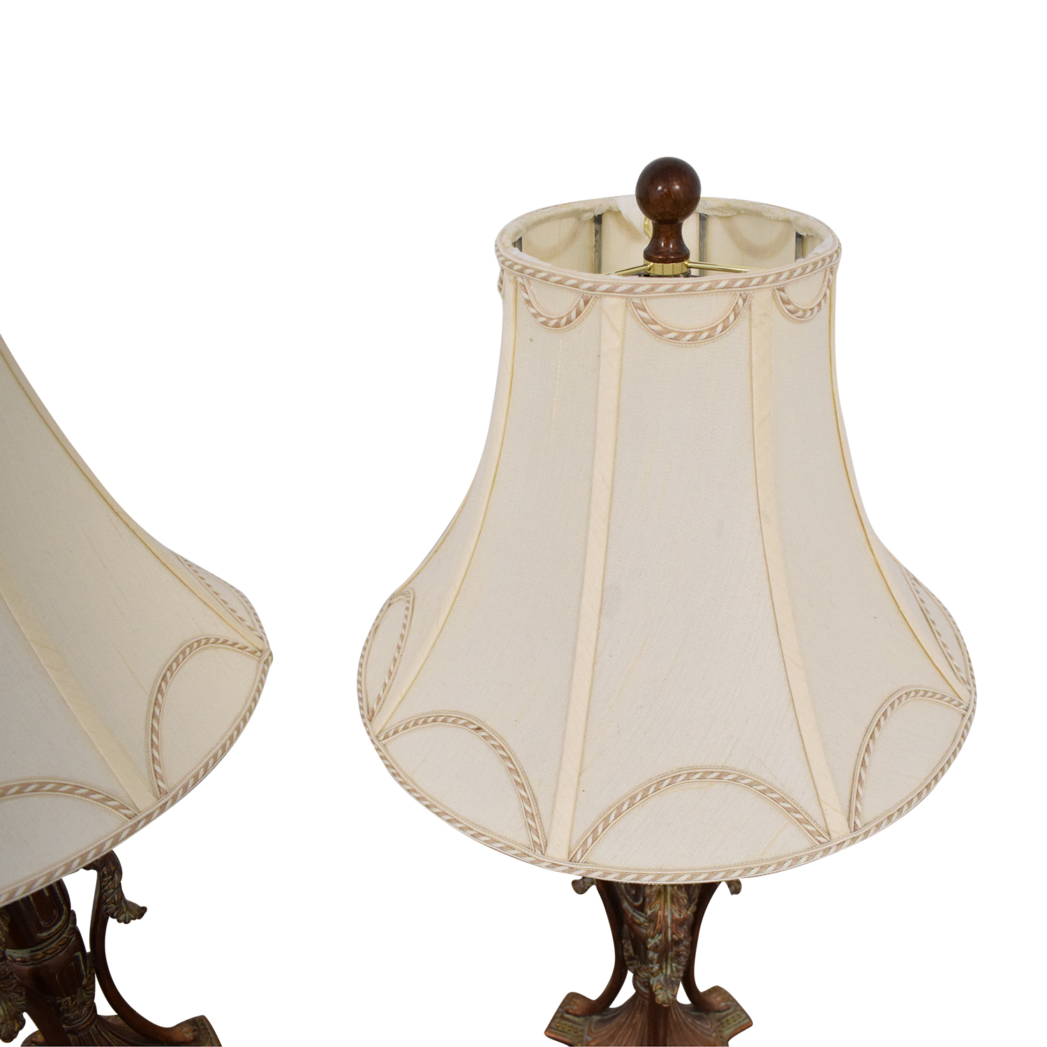 Cambridge Table Lamps nyc