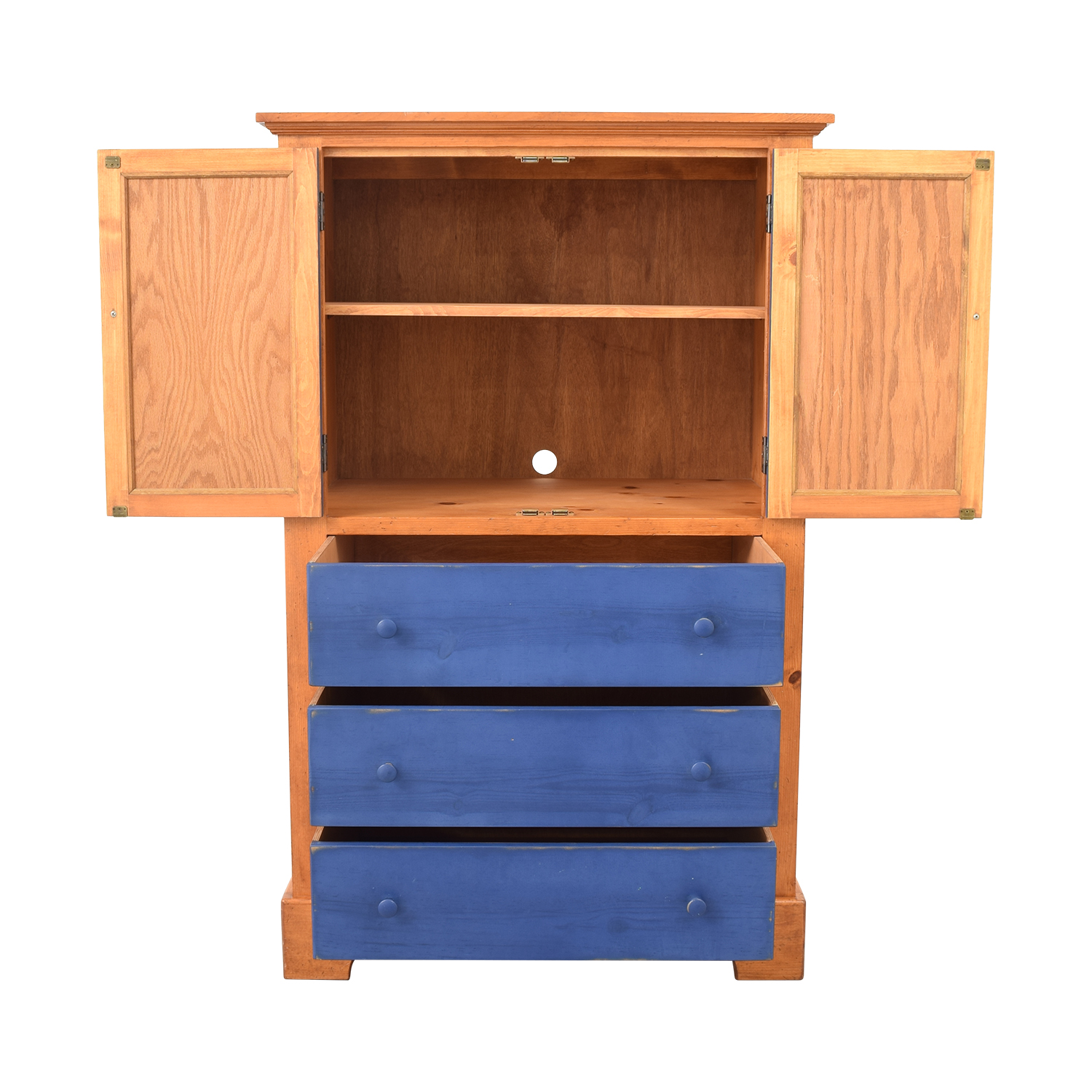 Ron Fisher Ron Fisher Childrens Armoire ma