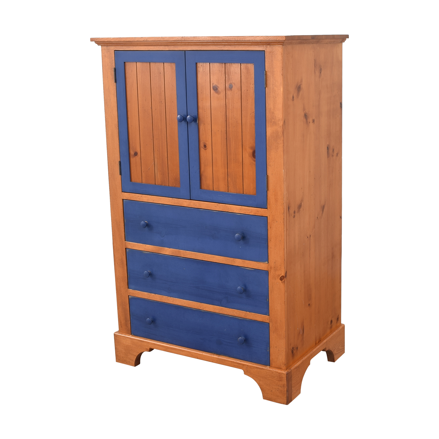 Ron Fisher Ron Fisher Childrens Armoire ct