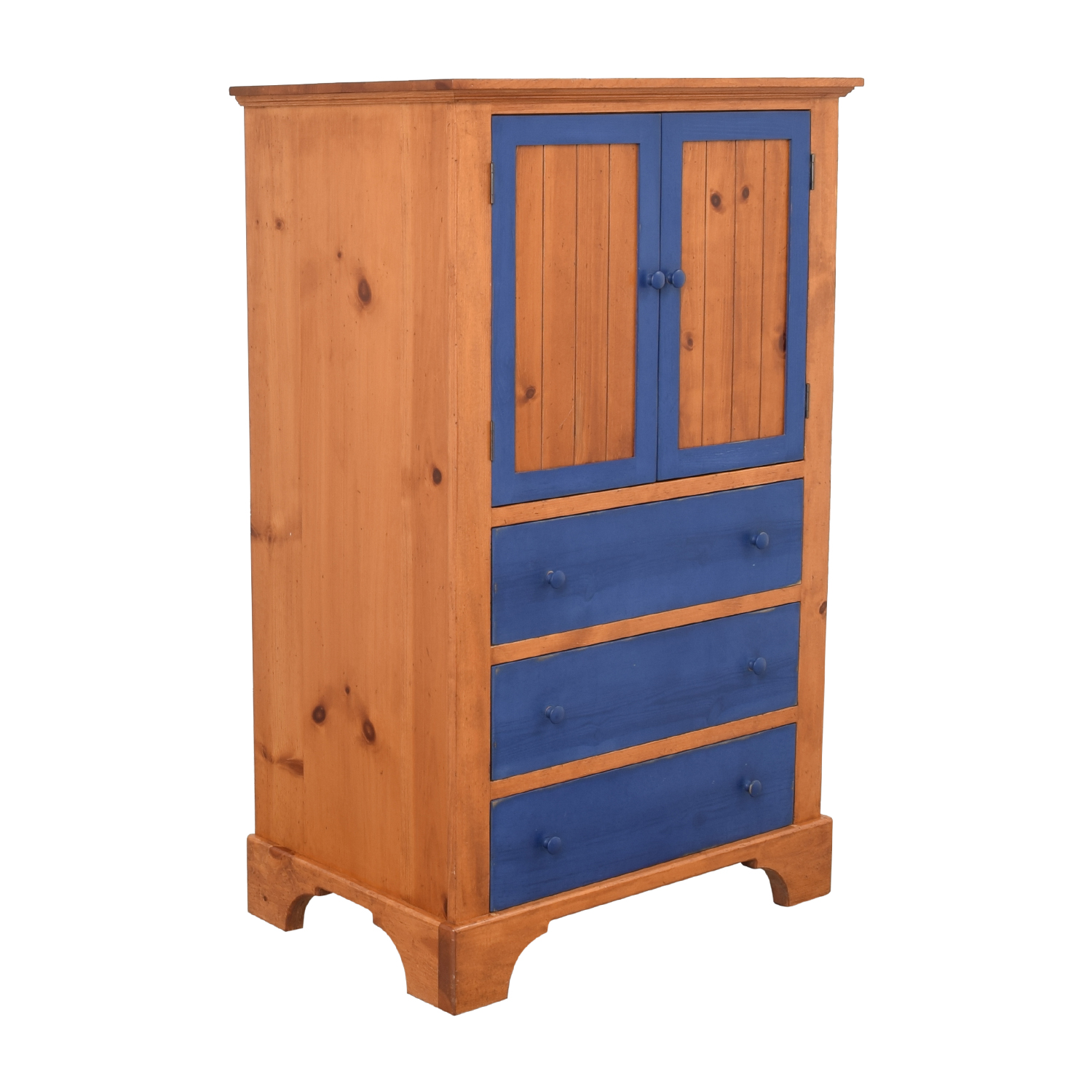 shop Ron Fisher Childrens Armoire Ron Fisher