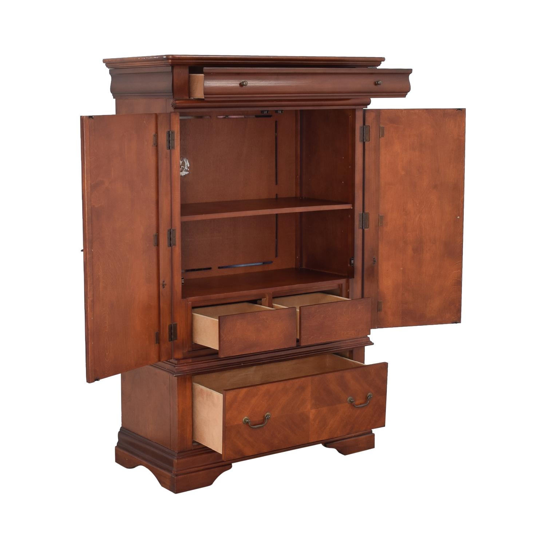 shop Collezione Europa Armoire Collezione Europa Wardrobes & Armoires
