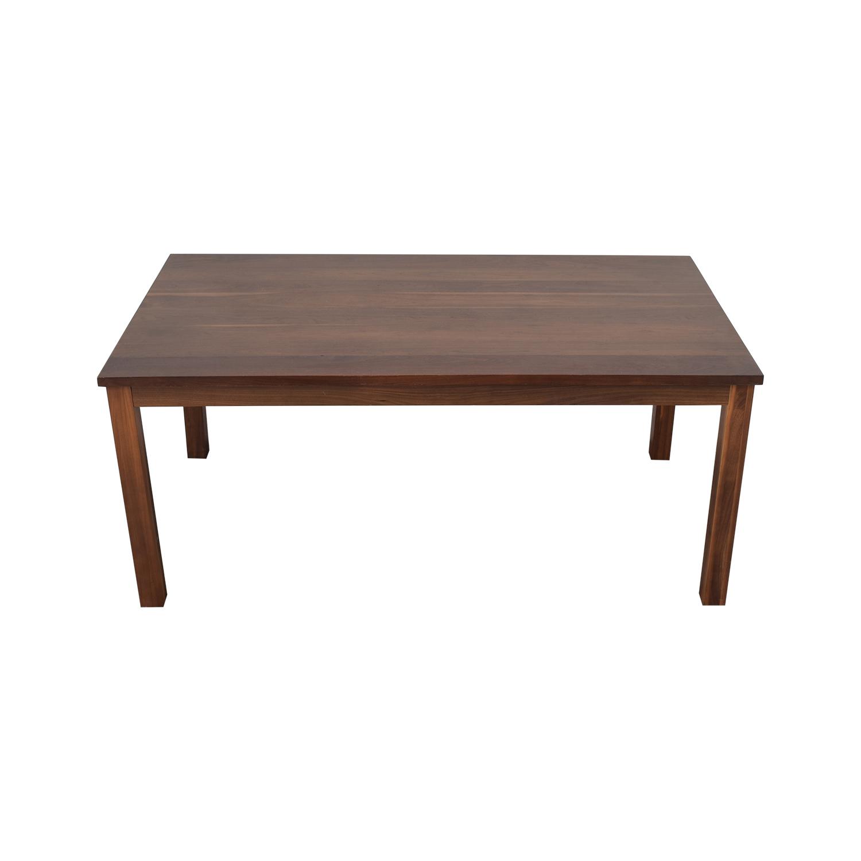 Lyndon Furniture Lyndon Furniture Rectangular Dining Table nyc