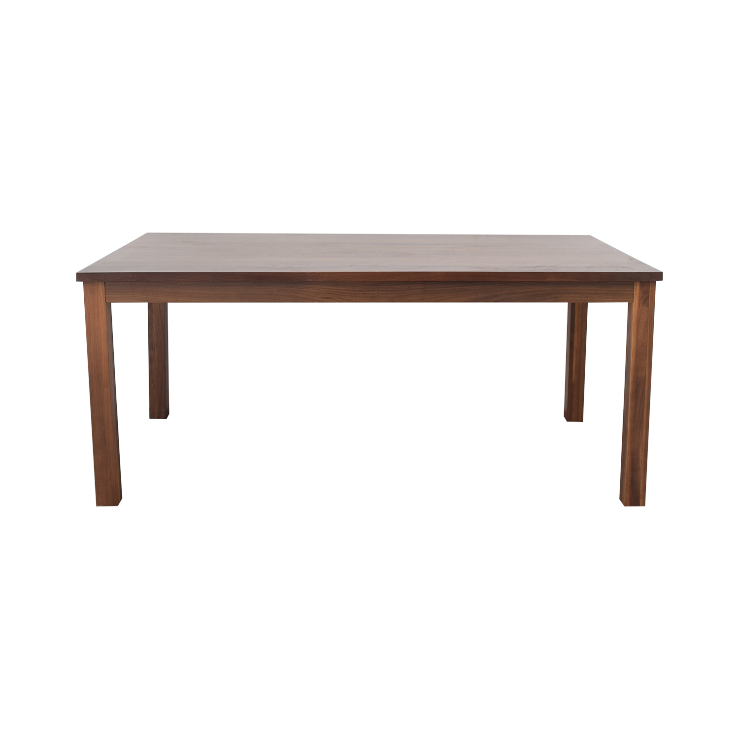 buy Lyndon Furniture Lyndon Furniture Rectangular Dining Table online