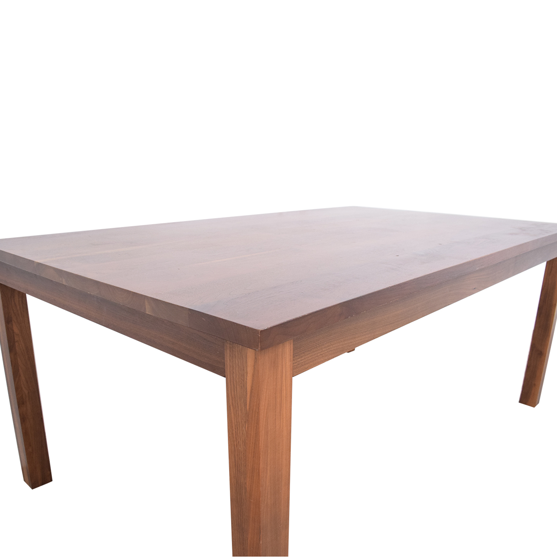 Lyndon Furniture Lyndon Furniture Rectangular Dining Table used