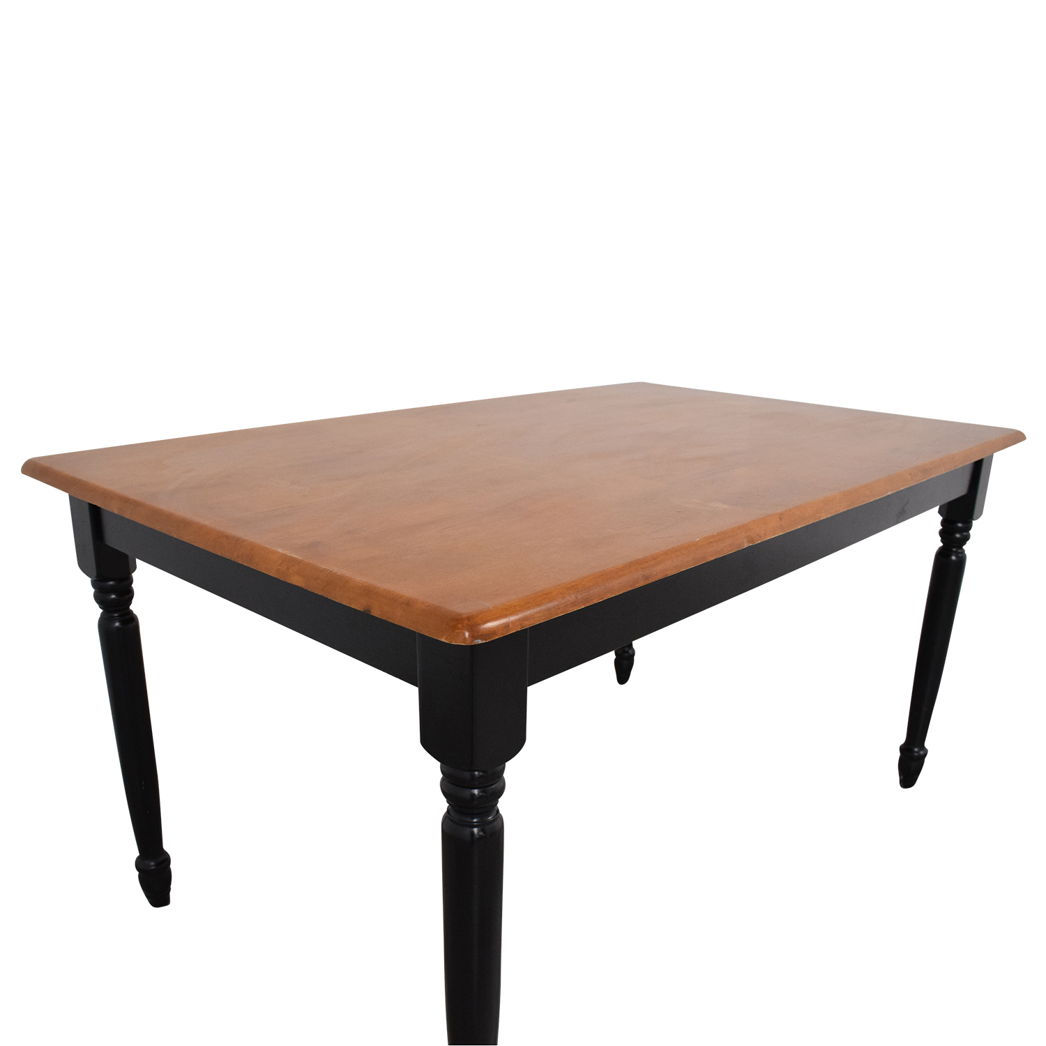 buy Pottery Barn Wood Dining Table Pottery Barn Dinner Tables