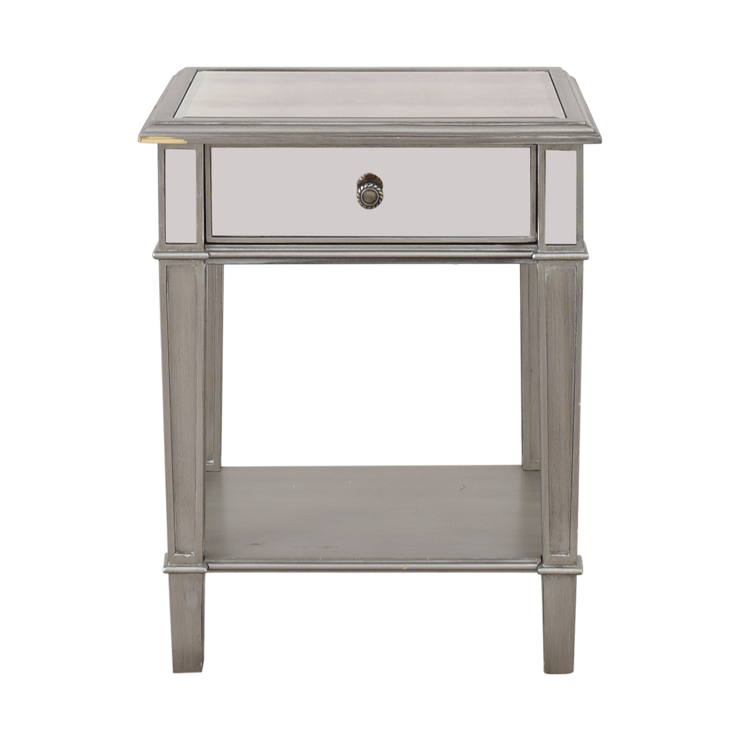 shop Pier 1 Pier 1 Mirrored Nightstand online