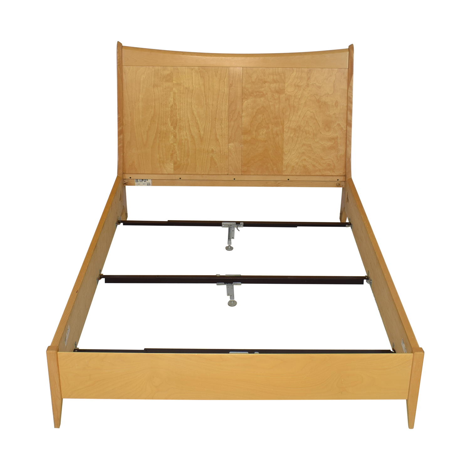 Canadian Full Size Bed Frame used