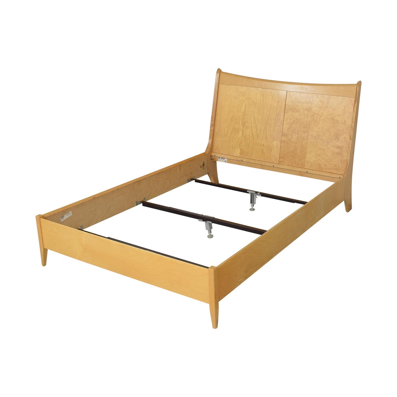 shop Canadian Full Size Bed Frame